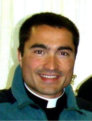 Fr. Avram Brown