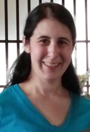 Melissa Buyarski