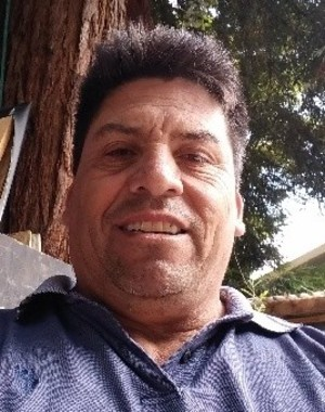 Alfredo Melgoza