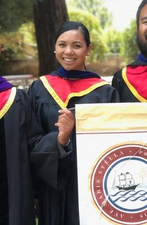 Angela Isabella Bautista Rubang