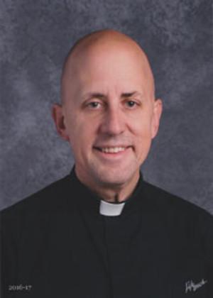 Fr. David Jenuwine