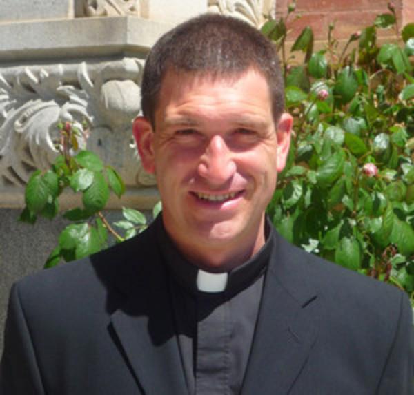 Fr. Arthur Najera