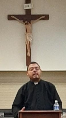 Fr. Daniel Roa