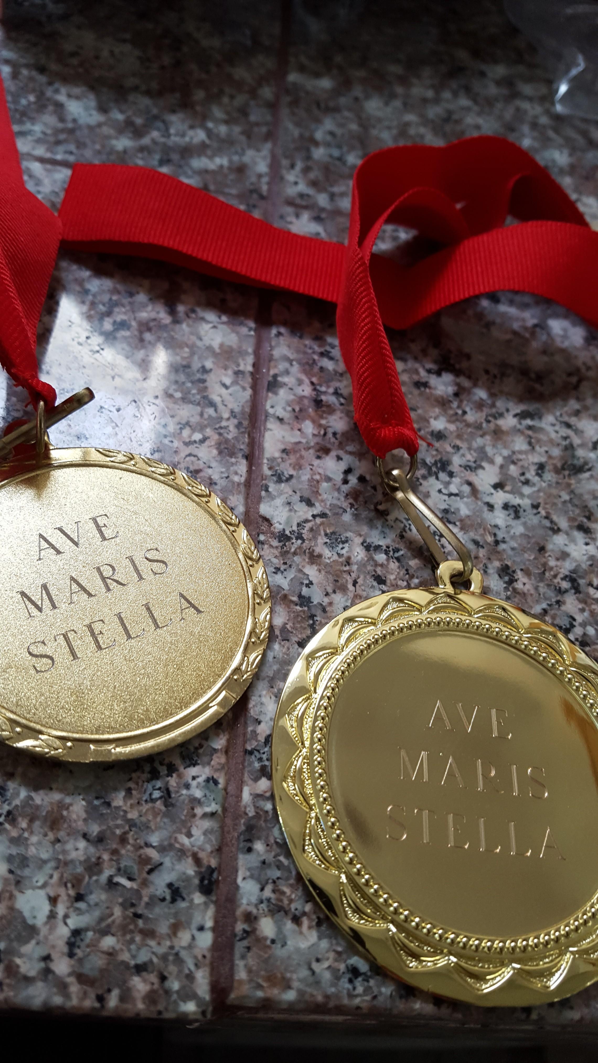 MSI Medal
