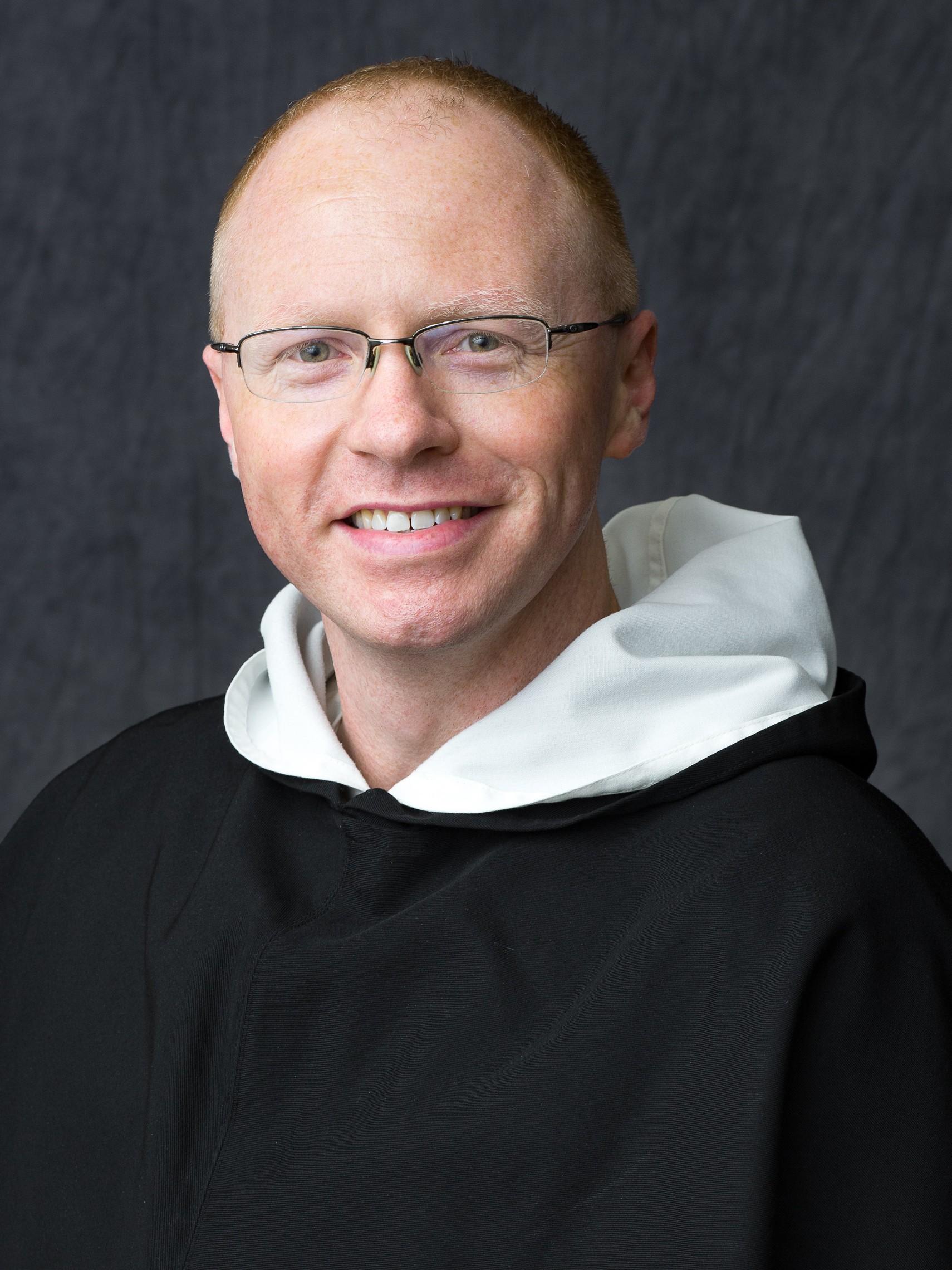Fr. Bradley T. Elliott, O.P.