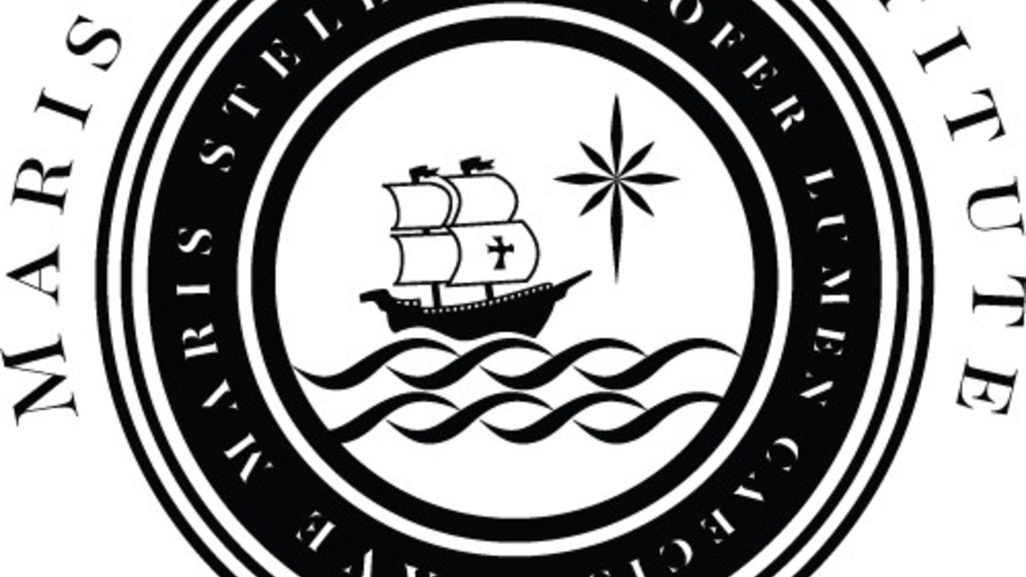 Maris Stella Institute Seal