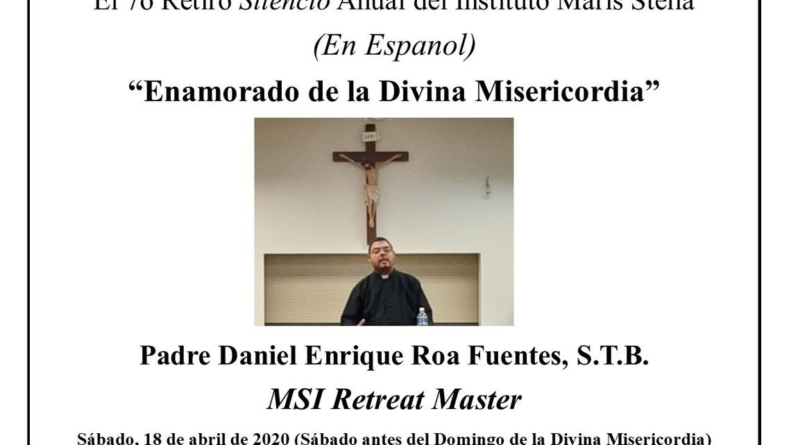 Msi Spanish Retreat 2020 Flyer In Spanish.pub